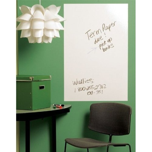 Chalkboard blackboard whiteboard wall sticker dry erase for Blackboard with white removable letters